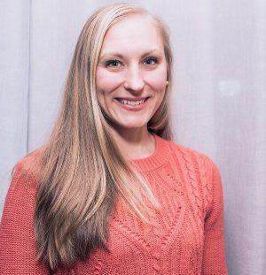 Kristen Bertke :