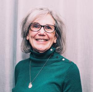 Mary C. Miller : President