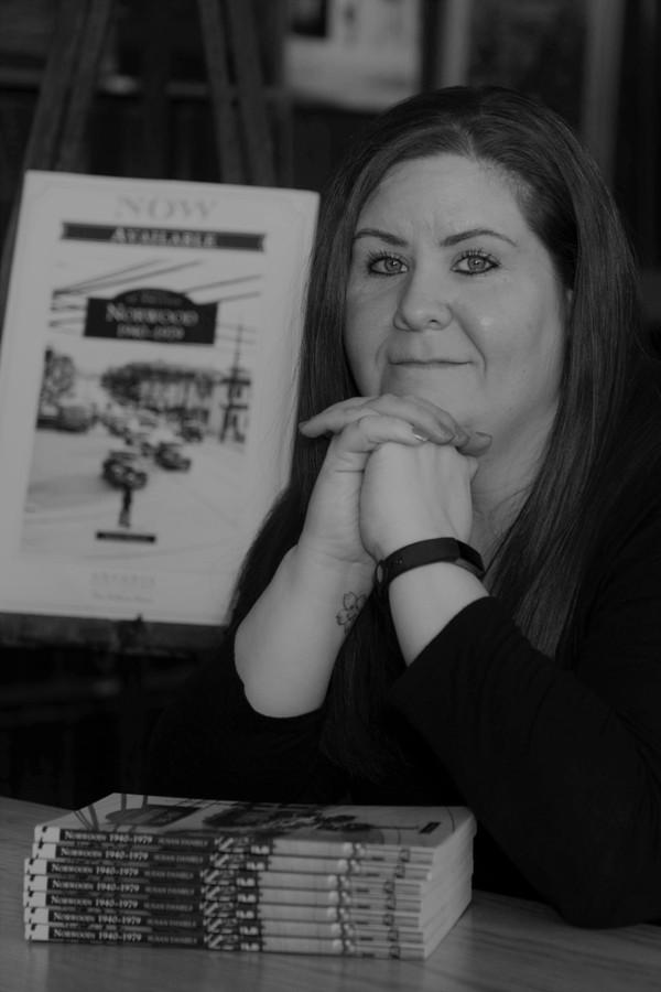 Susan Daniels : Treasurer