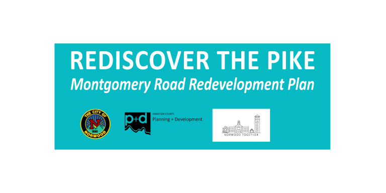 Review the draft Montgomery Road Plan