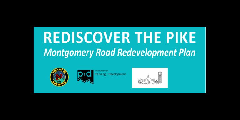 Montgomery Road needs your ideas!
