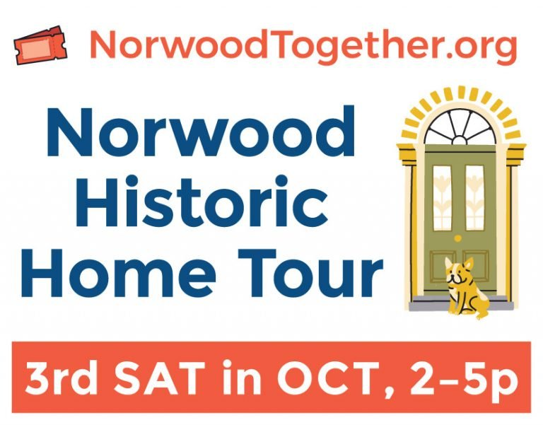 Get your Historic Home Tour tickets now!